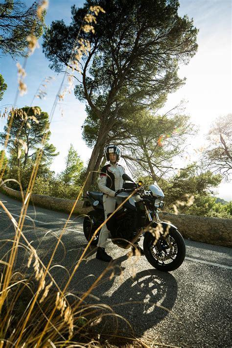 Motorradhose Sommer by Luftige Sommer Motorradhose F 252 R Damen Im Offiziellen