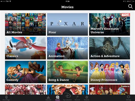 film disney usciti nel 2014 nasce disney movies anywhere per conservare tutti i film