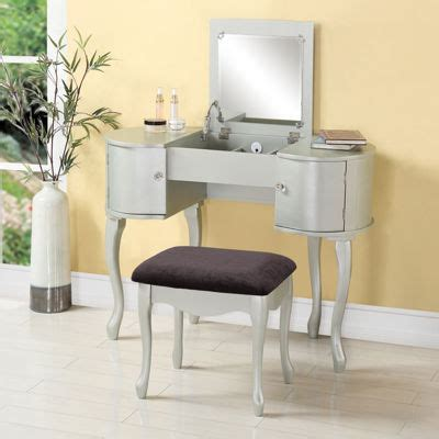 Emily Bathroom Vanity Set With Stool by Emily 2 Pc Vanity Set Jcpenney