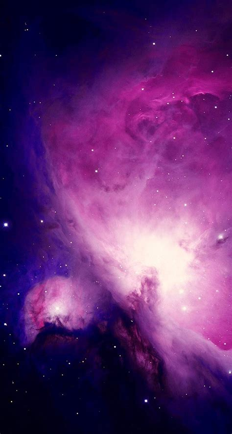 space wallpaper hd iphone 6 plus spectacular purple nebula space iphone 6 plus hd wallpaper