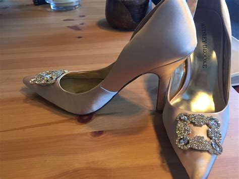 Wedding Shoes Philadelphia by Used Shoes 35 Bridal Accessories