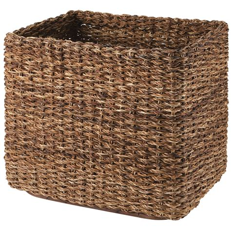 muji baskets stackable bac bac basket rectangular xl w36 d26 h32cm