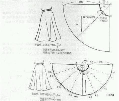 cara membuat pola baju gaun kanak kanak cara menjahit peplum kanak kanak cara menjahit blouse