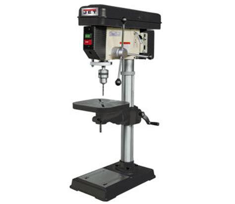 115 bench press jet 354401 model j 2530 15 inch 3 4 horsepower 115 volt bench model drill press ct