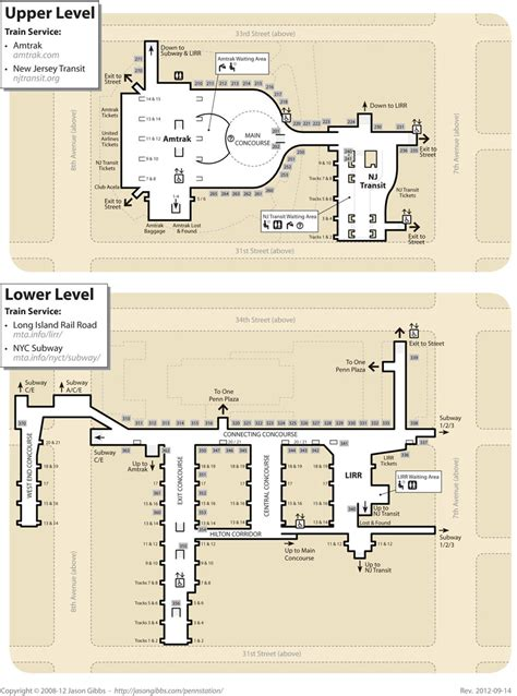 newark penn station floor plan newark penn station floor plan 28 images penn station