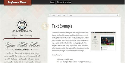tumblr themes for quote blogs 118 free premium tumblr blog themes webdesignity