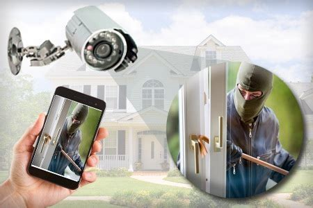 all about home security modern home security systems
