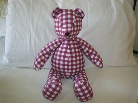 pattern for fabric teddy bear 113 best images about fabric teddy bears on pinterest
