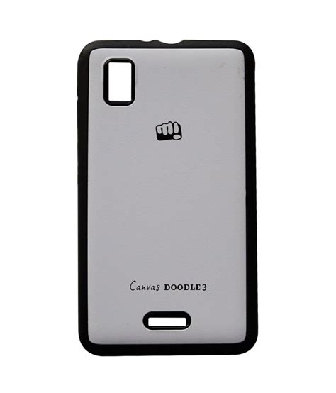 micromax doodle a102 indian price oe back cover cases for micromax canvas doodle 3 a102