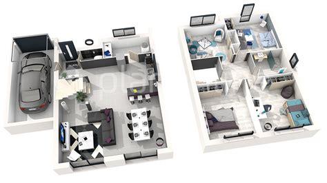 home design 3d 2 etage merveilleux modele de salle de bain avec douche a l