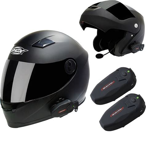 Lenkkopf Motorrad by Bikecomm Hola S Intercom Motorcycle Waterproof Bluetooth