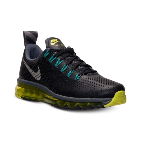 motion sneakers lyst nike mens air max motion running sneakers from