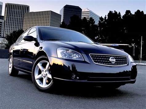 2006 nissan altima | pricing, ratings & reviews | kelley