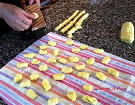 gnocchi fatti in casa ricetta ricerca ricette con gnocchi fatti in casa giallozafferano it