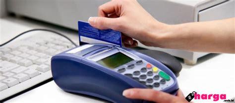 Mesin Edc Bca berapa biaya administrasi bulanan terbaru mesin edc bca