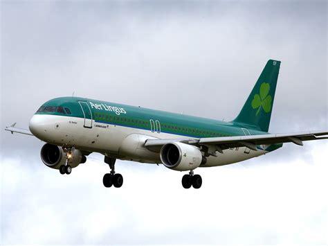 aer lingus passenger suffered horrible after