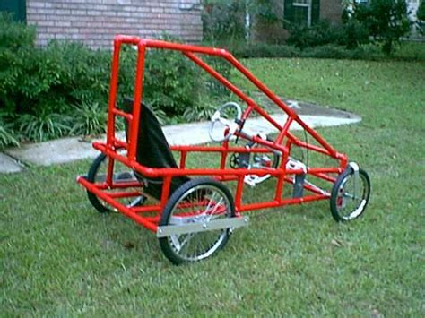 build from pvc pipe car 18 best images about quadricycles on pinterest cars