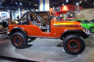 jeep cj66 quadratec