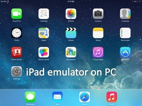 top  ios emulator  windows  switchgeek