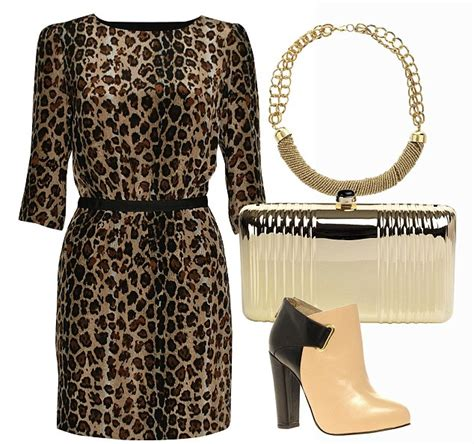 Handbags Are An Easy Way To Wear Leopard Print by Accessorise All Areas Three Ways To Wear Leopard Print