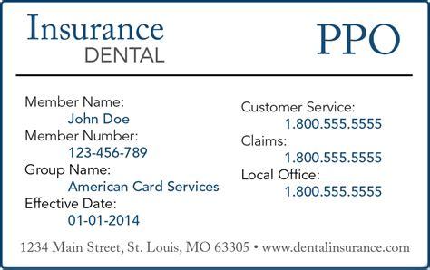 insurance card insurance cards