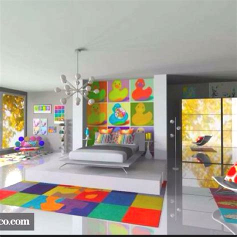 pop art bedroom 1000 images about pop art furniture on pinterest pop