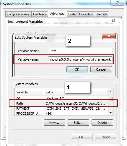 yii tutorial easy making a simple web app with yii framework amitav roy