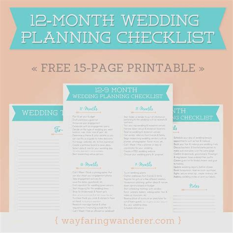 Wedding Checklist Printable The Knot by Beautiful Printable Wedding Checklist The Knot Creative
