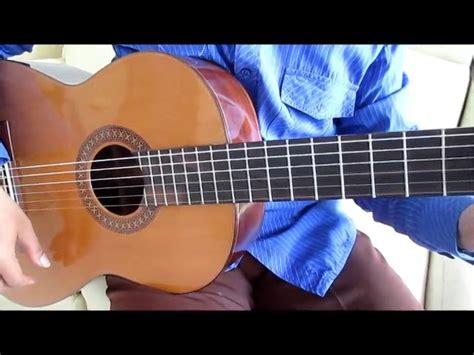video tutorial main gitar untuk pemula kord gitar untuk pemula belajar gitar kunci gitar c mayor
