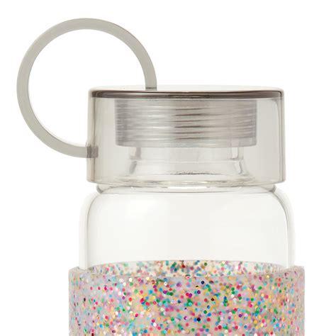 Msi Multy Spray 1 Botol buy kate spade new york water bottle multi glitter amara