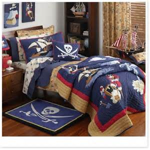 Toddler Bed Pirate Bedding Pirate Island Bedding By Freckles Destin Would