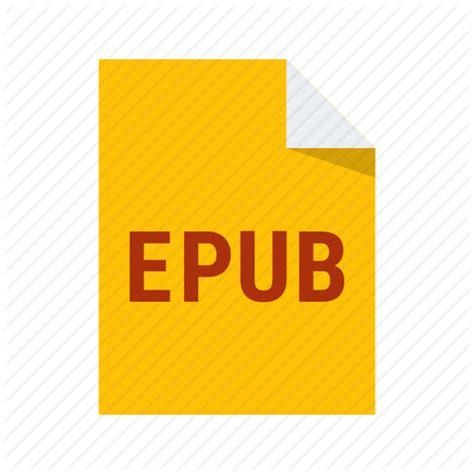 epub format file extension ebook epub extension file format icon icon search engine