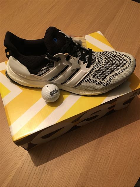 Adidas Ultraboost Sns White Black adidas ultra boost x sns los granados apartment co uk