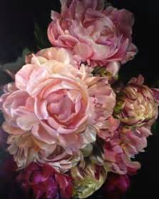 paintings of flowers 25 best ideas about oil painting flowers on pinterest painting flowers painted flowers and