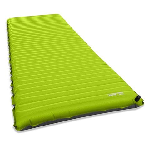 thermarest basec af sleeping mat therm a rest neoair trekker regular oppustelig letv 230 gts