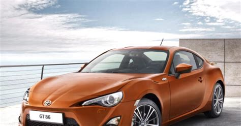 Top Gear Toyota Gt86 Toyota Gt86 Named Top Gear Car Of The Year Ny Daily News