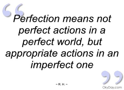 perfection quotes image quotes at relatably.com