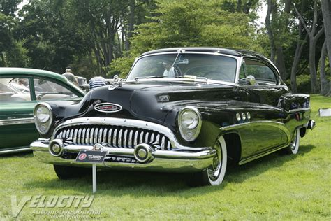 Picture of 1953 Buick Super