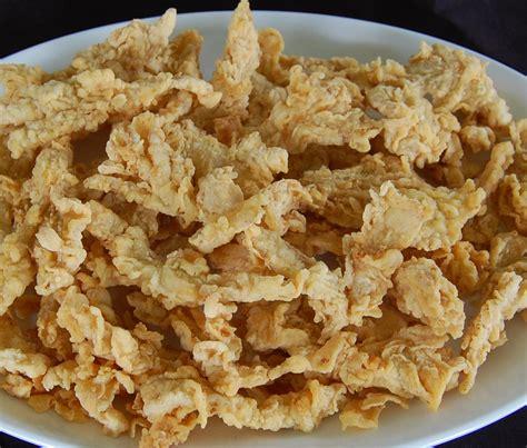 cara membuat jamur crispy enak olahan jamur crispy lezat dengan resep enak sepertinya com