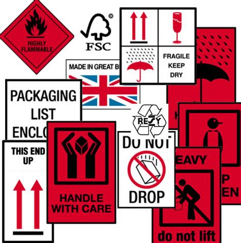Packaging Label by Generica Packaging Labels