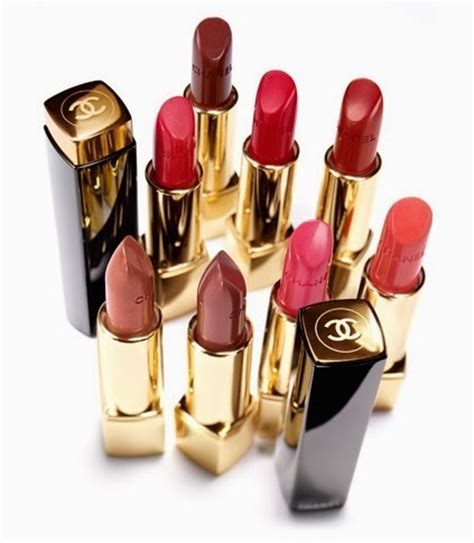 Chanel Lipstick Best best things in chanel luminous lip color