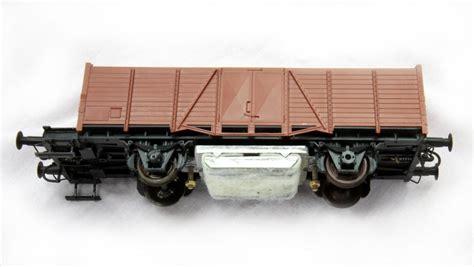 Wagen Selber Polieren by Schienenreinigung F 252 R Spur 0 Spur Null Magazin