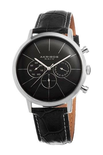 72 best images about akribos watches on