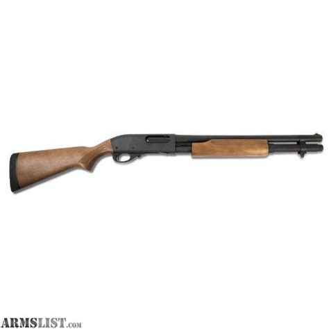 armslist for sale remington model 870 hardwood home defense