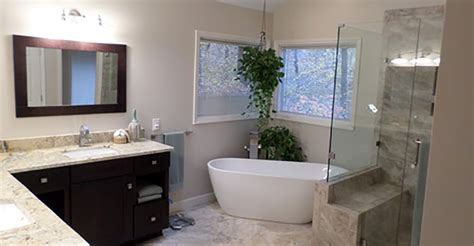 bathroom remodel raleigh nc raleigh nc master bathroom remodeling w d smith