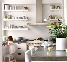 To try kitchen open shelving open shelves kitchen design ideas small