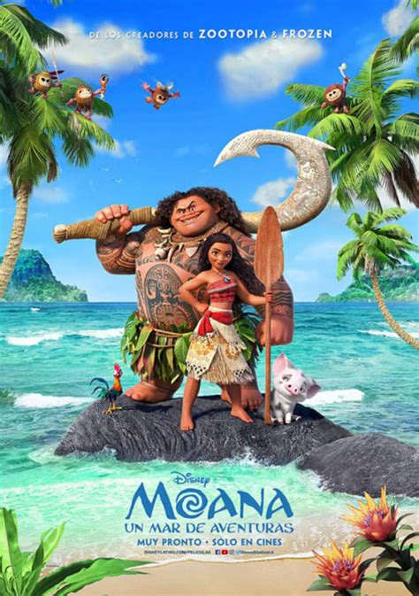 film di moana oceania dvd movie for kids