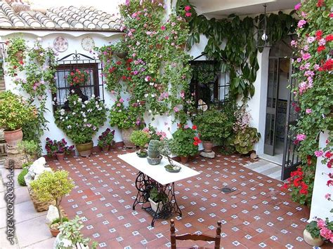 beautiful backyard spanish gardens 674 best images about balcones patios terrazas on gardens cordoba and festivals