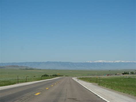 tie siding wy elevation wyoming aaroads u s highway 287