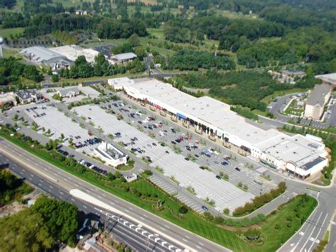 brinton lake shopping center fxb engineering mep